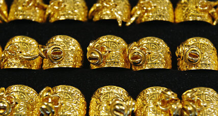 Gold prices rise ahead of presidential election