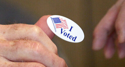 Election Day 2012 freebies: deals on food, travel, and…yoga?