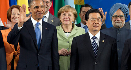 In Obama win, China sees key prize: stability (+video)