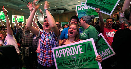 Ballot measures: What message did America send on Election Day? (+video)