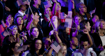 Election results 2012: Who won it for Obama? (+video)