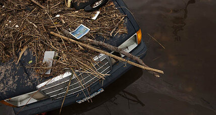 Used car prices tick up after Sandy. Beware of flooded finds.
