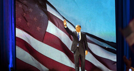 Election 2012: why status quo result could mean more Washington gridlock