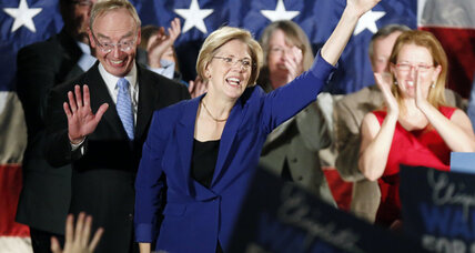 Election 2012 results: Women to reach landmark – 20 percent of senators