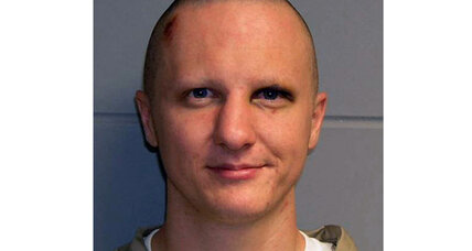 Jared Loughner to be sentenced after pleading guilty to Tuscon mass shooting