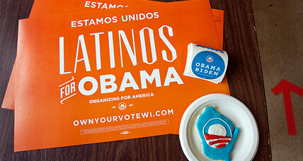Obama won record Cuban American vote