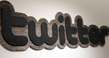 Twitter: A few hacked accounts, many reset passwords
