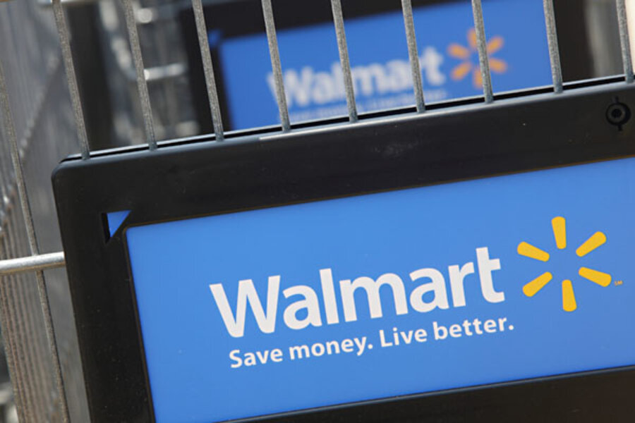Walmart Black Friday Starts 8 P M Thanksgiving Should You Shop That Early Csmonitor Com
