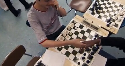 'Brooklyn Castle' families turn to chess, avoid checkmate by Sandy (+video)