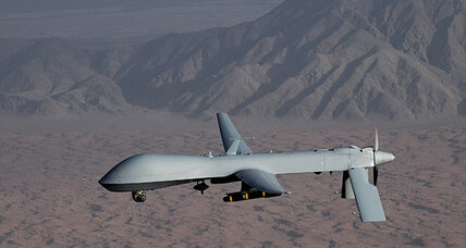 Iran confirms clash with US drone, claims it was in Iranian airspace