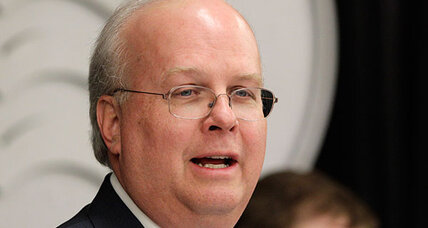 Karl Rove on why Romney lost: Obama was 'suppressing the vote'