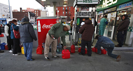 After Sandy, should gas stations have backup power?