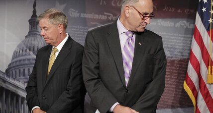 Bipartisan immigration reform back on the table