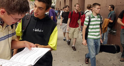 US colleges, especially in Midwest, see record number of foreign students