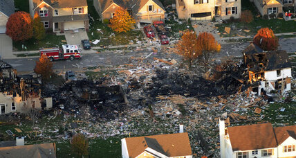 Cause of Indianapolis explosion still unknown