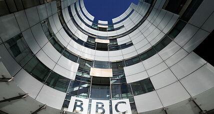 BBC news scandal: How big of a threat to British journalism?
