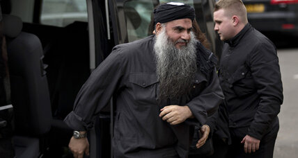 Who is Abu Qatada and why is Britain unable to deport him?