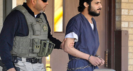 Saudi student in US gets life in prison for bombmaking scheme