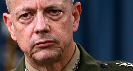 Widening Petraeus scandal comes at already troublesome time for Pentagon