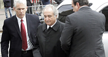 Bernard Madoff lawsuits end with $210M settlement