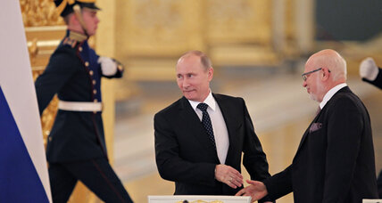 Putin's invite to Obama: a formality or a good omen?