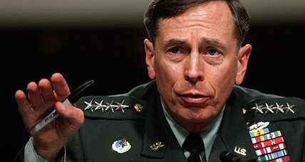 Petraeus to testify: What Congress wants to know about Benghazi attack