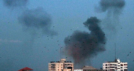 Israeli airstrike in Gaza: Hamas confirms its top commander killed