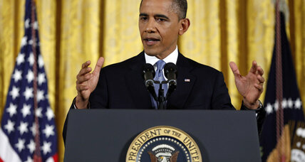 Immigration reform: Obama predicts action, calls to 'seize the moment'