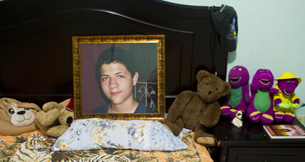 Tragic killing of Honduran teen leaves US asking questions