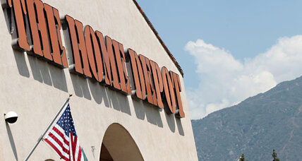 Home Depot gains hint at housing market recovery