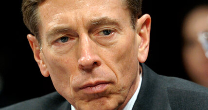 Petraeus scandal: Did anything illegal happen? Five questions so far.