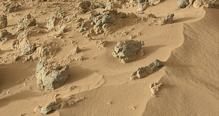 Curiosity's unsung skill: scouting Mars for a human mission (+video)