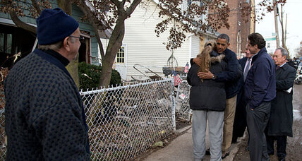 Lessons from Sandy: how one community in storm's path kept lights on