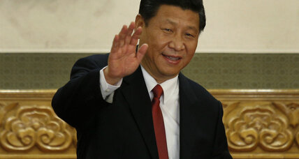 Xi Jinping takes China's reins. Will he promote political reform? (+video)