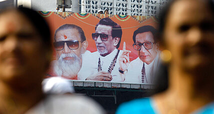 Why Mumbai is so gripped by the status of right-wing Bal Thackeray