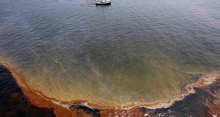 BP fined $4.5 billion in Gulf oil spill. Is it enough?
