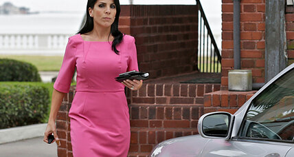 Petraeus scandal: Jill Kelley's South Korean link