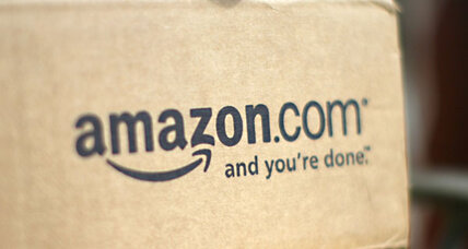 Amazon: great Black Friday deals, but what about sales tax?