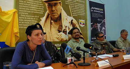 How will the FARC-Colombia peace talks impact Latin America?