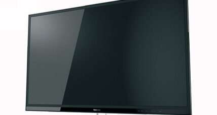 Black Friday 2012: the best TV deals so far