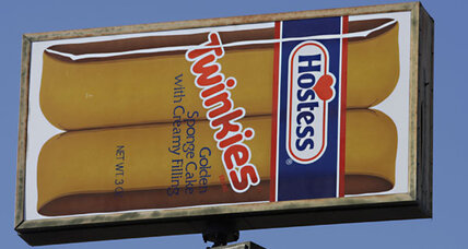 Hostess Brands: Twinkies maker to close permanently (+video)