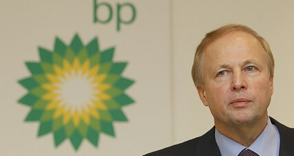 BP oil spill settlement: why BP is not a criminal