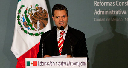 Can Mexico's President-elect Peña Nieto and Obama set a new tone?