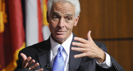Fla. GOP tries to defeat Crist before he can run