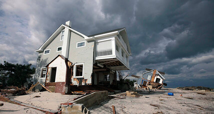 Surging storms: Can the US adapt in time to avert coastal damage?