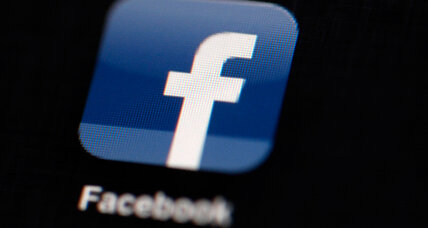 Woman hits 'like' on Facebook, gets arrested in India