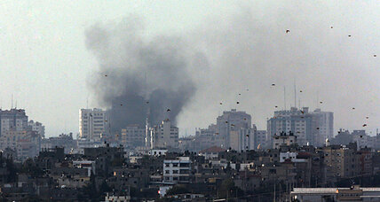 Hamas wins over its doubters in Gaza with battlefield prowess