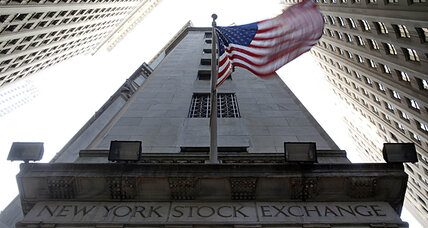 Stocks rise on hopes for budget deal