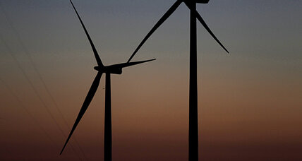 Five ways wind power can survive without tax credit extension