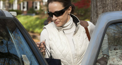 Broadwell hires Washington PR firm to deal with Petraeus affair fall-out